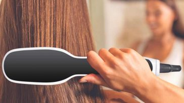 5-те най-добри йонизиращи четки за коса за 2021