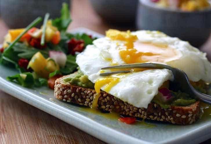 Приемай протеин и фибри за закуска