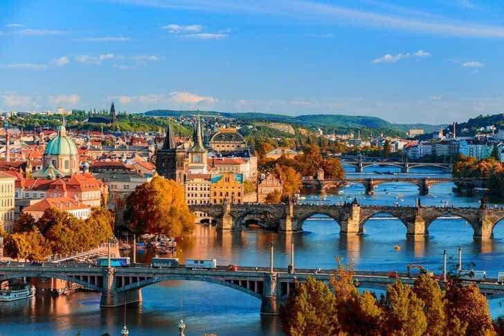 Чешката република променя името си на Чехия