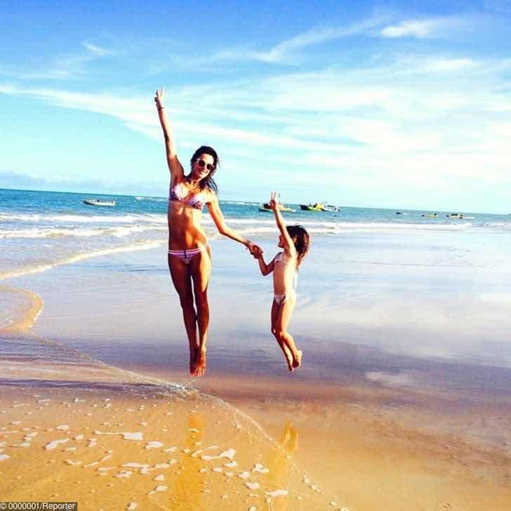 Науката казва - всичко на плажа е полезно за теб